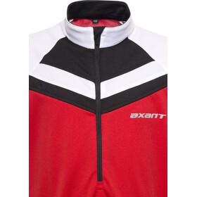 axant Elite Bike Jersey Kids Kinder red/black